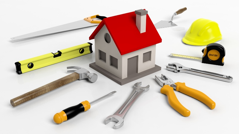 home repair services in indianapolis in